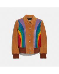 COACH Size 10 - Multicolor