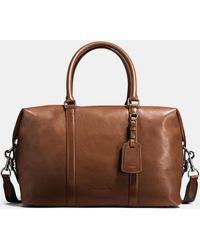 COACH - Explorer Bag - Lyst