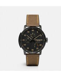 COACH - Bleecker Watch - Lyst