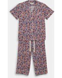 COACH Pajama Set - Pink
