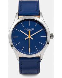 COACH - Baxter Watch, 39mm - Lyst
