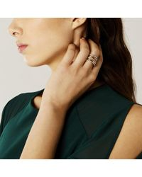 Coast - Ares Cocktail Ring - Lyst