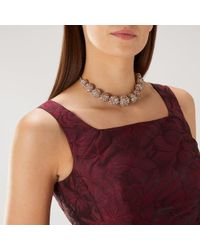 Coast - Seyda Statement Necklace - Lyst