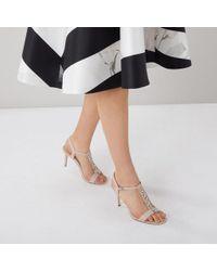 Coast | Katy Embellished Heels | Lyst