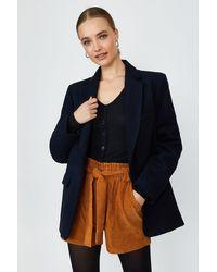 Coast Formal Blazer Coat - Blue