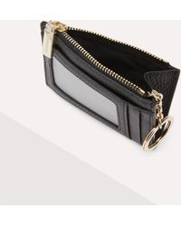 Coccinelle Metallic Soft The Leather Is Treated With Special Machines And Then Tumbled To Keep Its Softness - Black