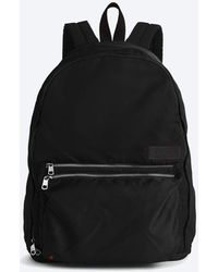 State Bags State Bags Lorimer Nylon Backpack In Black