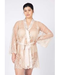 Rya Collection Darling Cover Up - Natural