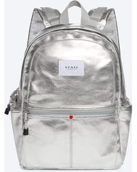 State Bags Kane - Metallic