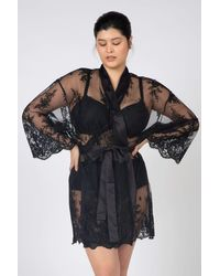 Rya Collection Darling Cover Up - Black