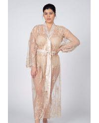 Rya Collection Darling Robe - Multicolor