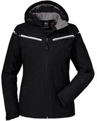 Schoffel Karthago Ski Jacket - Black