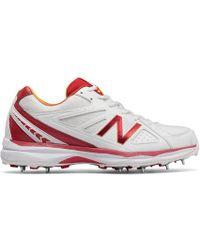 New Balance - 4030v2 Cricket Shoe - Lyst