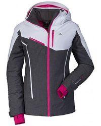 Schoffel Marseille 1 Ski Jacket - Multicolour