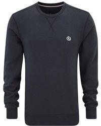 Henri Lloyd - Gallin Crew Neck Sweatshirt - Lyst