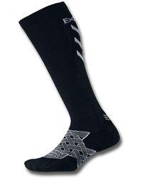 Thorlo - Experia Over-calf Compression Socks - Lyst