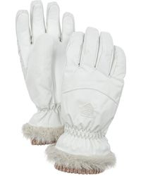 Hestra - Primaloft Winter Forest Gloves - Lyst