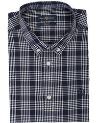Henri Lloyd - Queensbury Check Shirt - Lyst