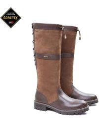 Dubarry - Glanmire Country Boots - Lyst