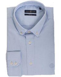 Henri Lloyd - Club Regular Shirt - Lyst