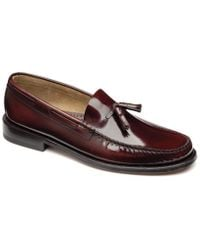 Loake - Georgetown Moccasin Shoes - Lyst
