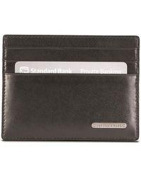 Jekyll & Hide - Venice Rfid Card Holder Wallet - Lyst