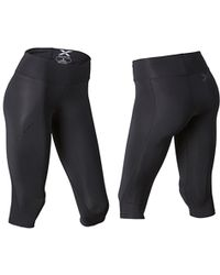 2XU - Mid-rise Compression 3/4 Tights - Lyst