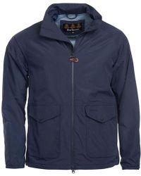 Barbour - Dee Waterproof Jacket - Lyst