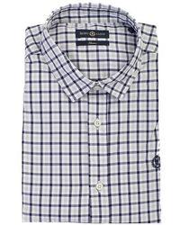 Henri Lloyd - Tyneham Oxford Check Shirt - Lyst