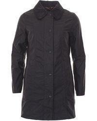 Barbour - Belsay Wax Jacket - Lyst