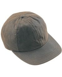 Barbour - Wax Sports Cap - Lyst