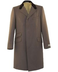Magee - Covert Coat - Lyst