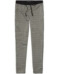 Scotch & Soda - Relaxed Fit Pants - Lyst
