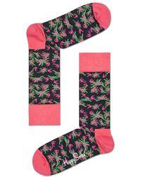 Happy Socks - Aloha Socks - Lyst