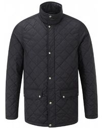 Schoffel - Langham Light Weight Quilted Jacket - Lyst