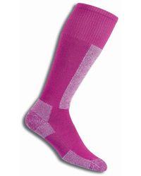 Thorlo - Sl Unisex Ski Socks - Lyst