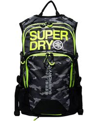 Superdry Ultimate Snow Rescue Pack 20l - Black