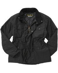 Barbour - Sapper Jacket - Lyst