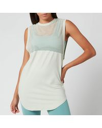 Varley Harvey Tank - Multicolour