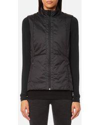Falke - Ergonomic Sport System Women's Performance Vest Jacket - Lyst