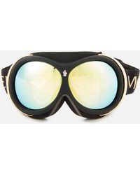 Moncler Shield Goggles - Multicolor