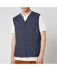 PS by Paul Smith Gilet - Blue
