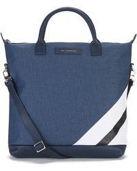 Want Les Essentiels De La Vie - Men's O'hare Shopper Tote Bag - Lyst