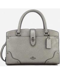 COACH - Women's Mercer Tote Bag - Lyst