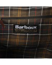Barbour Medium Travel Explorer Bag - Multicolour