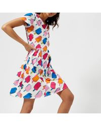 PS by Paul Smith - Women's Ice Lolly Dress - Lyst