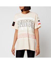 P.E Nation Westbrook T-shirt - White