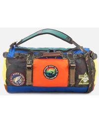 9081ffbe99 Polo Ralph Lauren Mens Stars Tote Bag - Online Exclusive Navy Blue ...