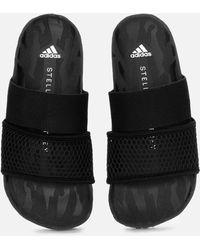 adidas By Stella McCartney Asmc Lette Slide Sandals - Black