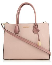 MICHAEL Michael Kors - Women's Large Conv Tote Bag - Lyst